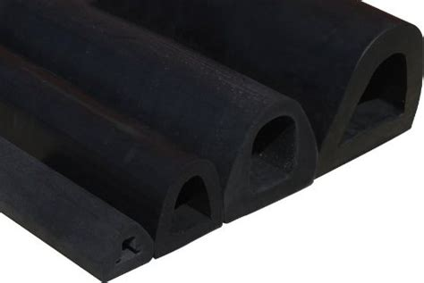 soft boat dock bumpers loading dock equipment extruded dock bumpers