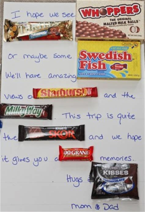 candy bar quotes  dads quotesgram