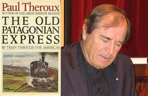 the old patagonian express reading rec paul theroux and the old patagonian express