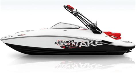 sea doo boat wake surf sea doo 230 wake sport boat water pinterest sea doo