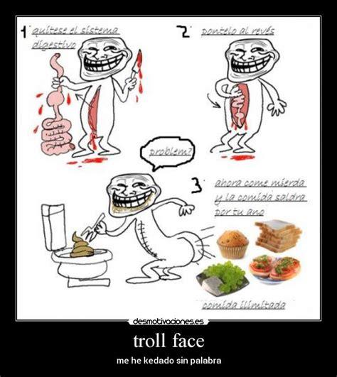imagenes de memes troll imagenes fuuuuu trollface taringa