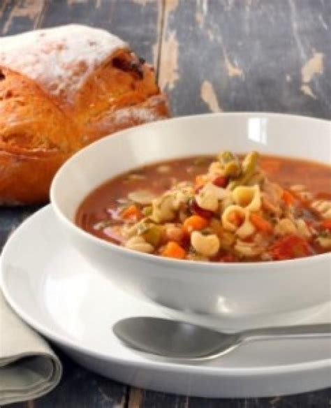 Olive Gardens Soups by Olive Garden Pasta E Fagioli Recipe Just A Pinch Recipes