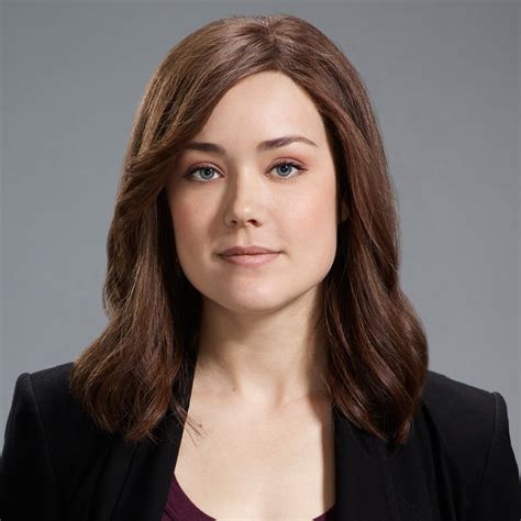 megan boone hairstyles megan boone as elizabeth keen theblacklist the cast