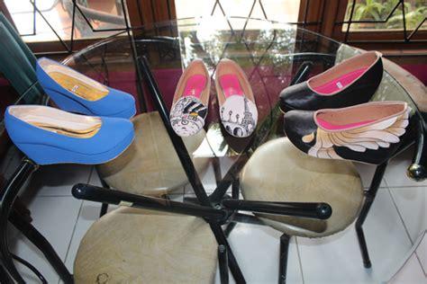 Eicxxi Sepatu Sandal Pesta Anak Perempuan Wanita Cewek sepatu produk partner pesanan pada tanggal 7 juli 2014