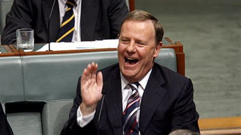 abbott front bench liberal party reshuffle peter costello julie bishop