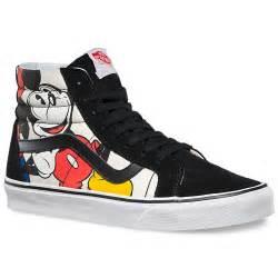 vans disney shoes vans sk8 hi disney shoes