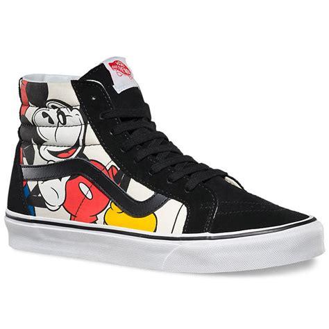 disney shoes vans sk8 hi disney shoes