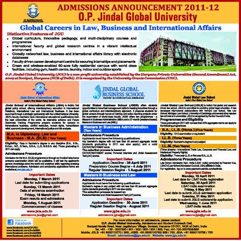 Op Jindal Global Mba Ranking by Admision Mantra Jindal Global School O P Jindal