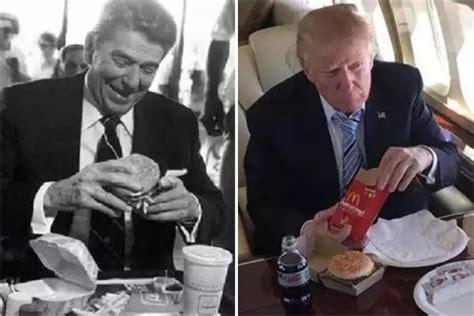 donald trump mcdonalds this fast food restaurant is more profitable than kfc