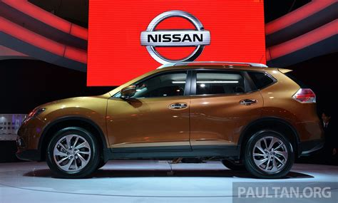 nissan indonesia nissan x trail 2014 indonesia html autos weblog