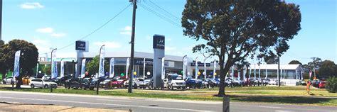 hyundai service centre melbourne cranbourne car dealership site sold for 7 3 million
