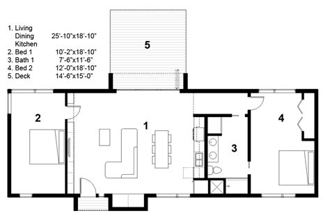 small cer floor plans energy efficient cars modern energy efficient small house