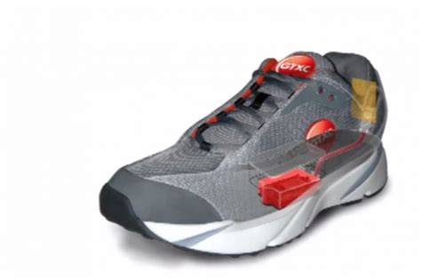 gps shoes new gps shoe for seniors available now at aetrex