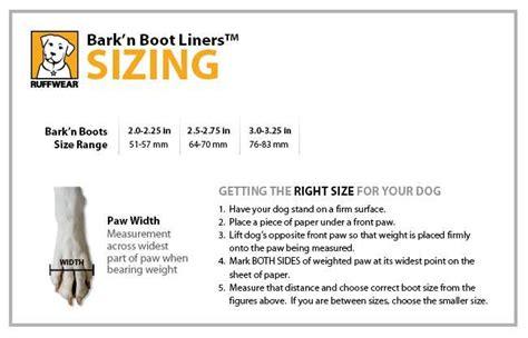 dog boat clothes ruffwear size guide countryside ski climb
