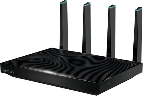 test rete wifi netgear nighthawk x8 r8500 ac5300 wifi router review
