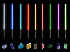 different colored lightsabers real lightsaber fx lightsaber build your own