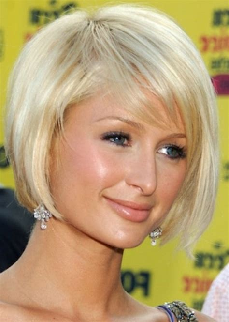 bob hairstyles for thin hair 15 chic short hairstyles for thin hair you should not
