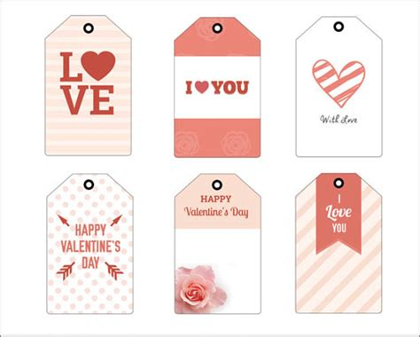 printable valentine gift cards printable valentine card designs and gift tags in pink