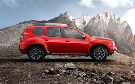 renault duster 2017 automatic 2017 petrol renault duster launched in india with a new