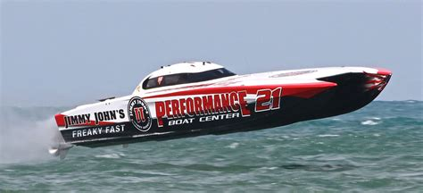 gary ballough boat racing sbi cocoa beach season opener delivers delight and