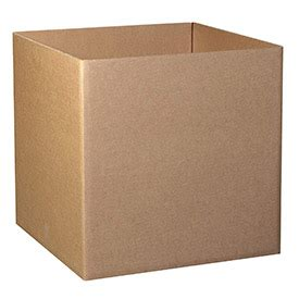corrugated boxes cartons corrugated boxes bulk gaylord wall gaylord bottoms 48 quot x