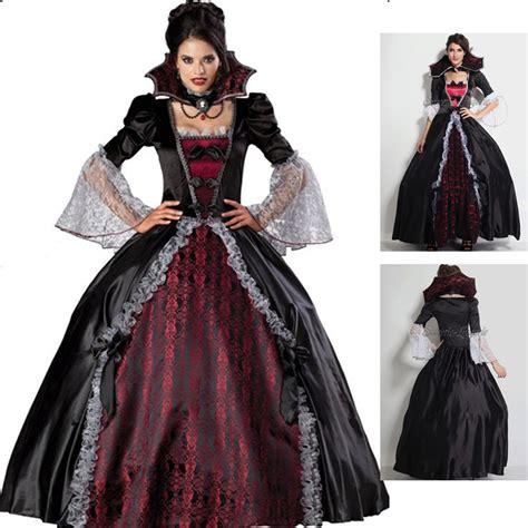 imagenes de halloween vestidos vestidos de fiesta medieval compra lotes baratos de