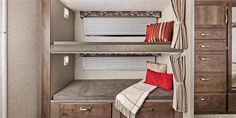bunk beds under 300 2018 redhawk class c motorhome jayco inc