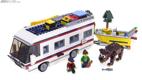 lego creator 3 in 1 lego creator 3 in 1 vacation getaways review 31052