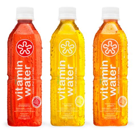 Vitamin Water Indonesia You C Vitamin Water Youc Vwater