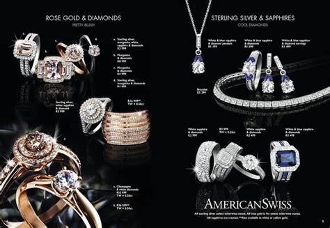 American Swiss Wedding Rings Brochure by Gold Rings Gold Rings American Swiss Catalogue