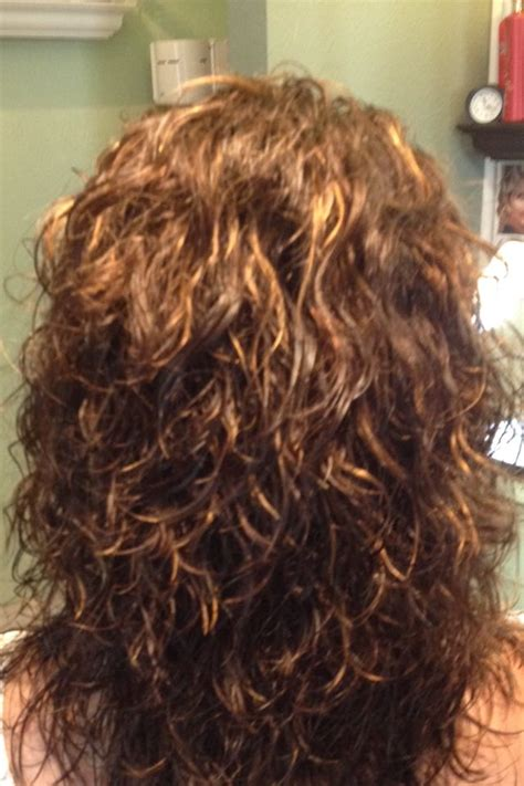 beach wave perm on short hair pictures of beach wave perms short hairstyle 2013