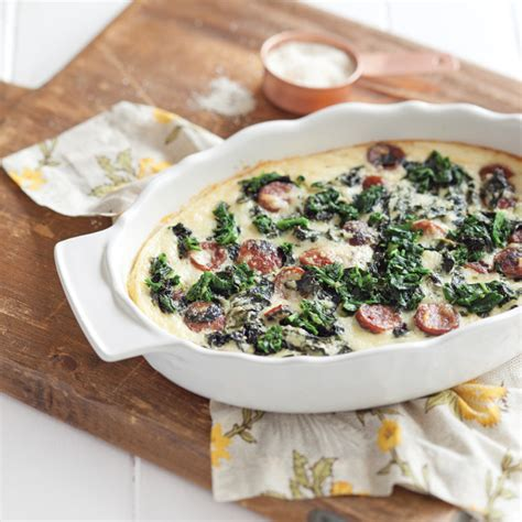 carolina kitchen greens recipe baked grits and greens recipe taste of the south magazine