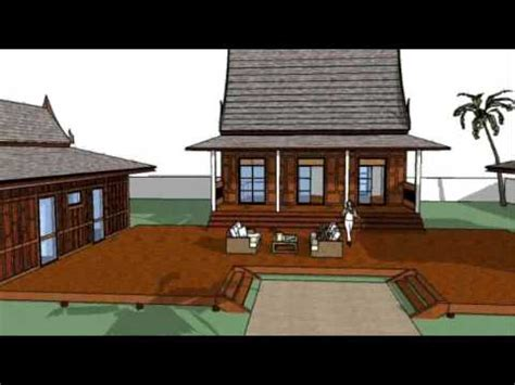 thai home design news thaithree thai house design ideas thaithree youtube