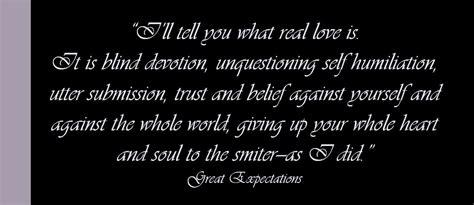 Miss Havisham Quotes