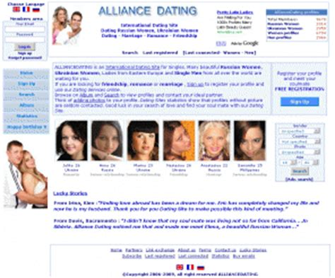 International dating site to meet men k1 visa