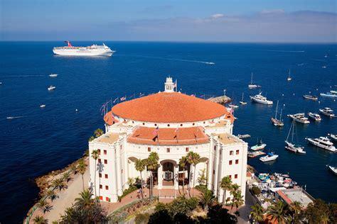 Catalina Island's Casino Building Receives Preservation