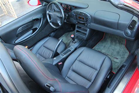 1999 porsche boxster interior 1999 porsche boxster convertible208417