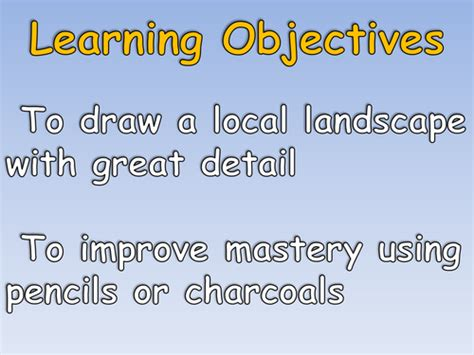 Landscape Lesson Ks2 Search Teaching Resources Tes