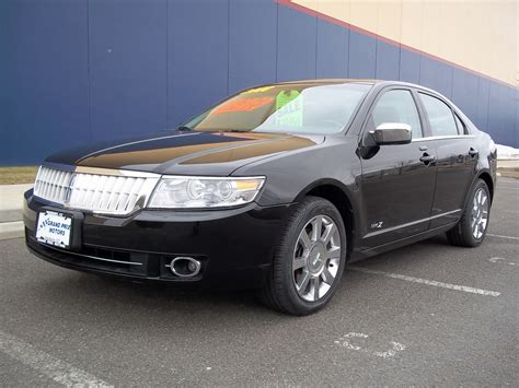 lincoln mks 2008 2008 lincoln mkz pictures cargurus
