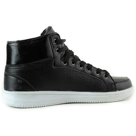 top comfortable shoes s comfortable breatheable lace up high top fashion