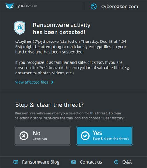 Top Tip Majorgeeks by Ransomware Free Windowsable