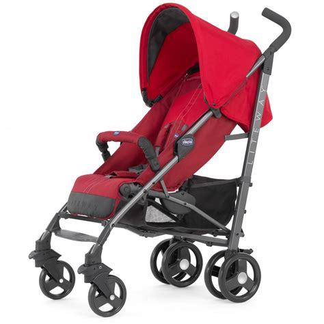 Poussette Canne Chicco Lite Way by Chicco Liteway 2 Stroller Bubs N Grubs