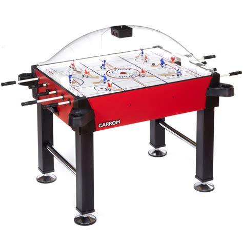carrom hockey table parts hockey reviews