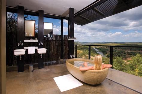 luxury outdoor bathrooms luxurious outdoor bathrooms www pixshark com images
