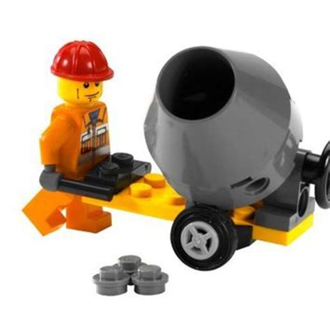 Lego Worker Hat Lego Accessories lego city builder set 5610 hat from things i want