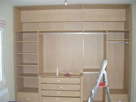 bricolaje armarios empotrados bricomania armario empotrado finest bricomania armario