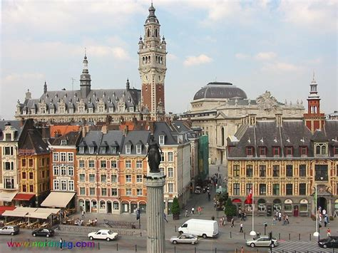 Home Interior Design Blogs by Top World Travel Destinations Lille France