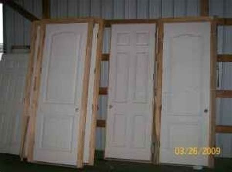 Pre Hung Interior Doors Prehung Interior Doors New In Norcross Ga 30003 Diggerslist