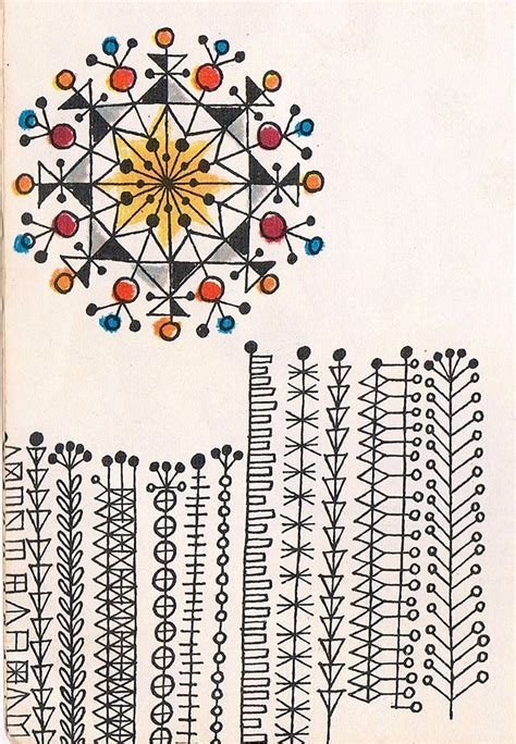 doodle border ideas 284 best images about zentangle doodles on