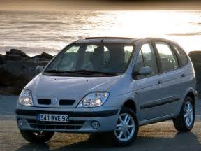 Renault Scenic 2002 1999 Renault Scenic 1 9 Dci Related Infomation